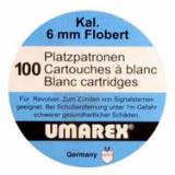 6mm Flobert Platzpatronen