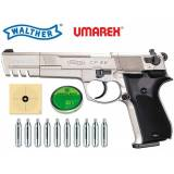 Walther CP88 Competition 6 Zoll Kal. 4,5mm Diabolo...