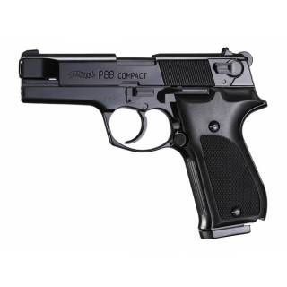 Walther P88 Compact im Kal. 9mm PA