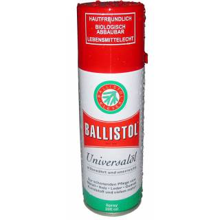 200 ml BALLISTOL Universalöl Spray